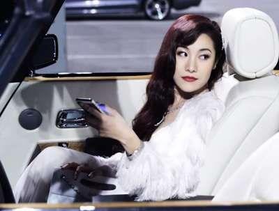 Florence Zhao