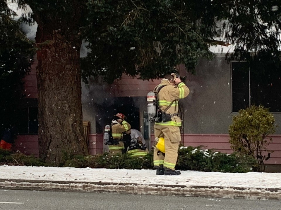 Richmond fire could have been caused by hoarding_1