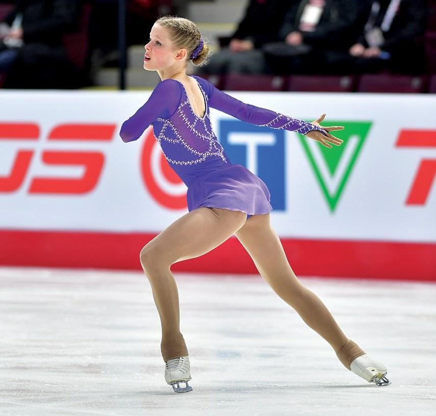 Emily Millard