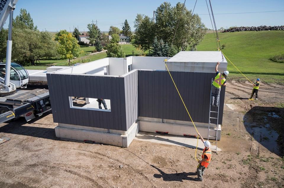 Nexii Building Solutions