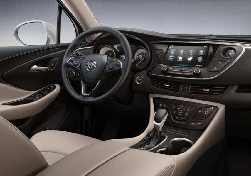 REVIEW: Outgoing Envision could provide a nice Buick bargain_1