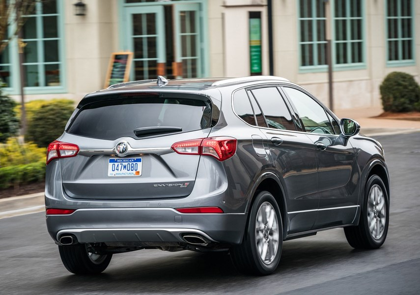 REVIEW: Outgoing Envision could provide a nice Buick bargain_2