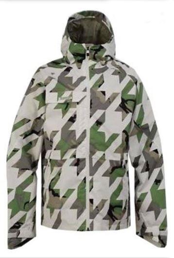 Carson Hadwin jacket
