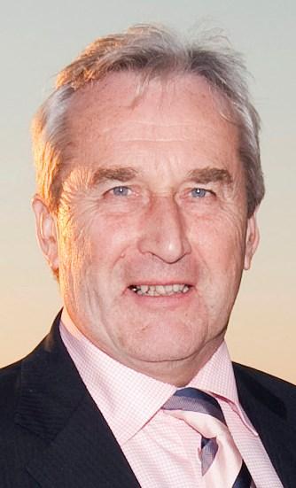 Nigel Hannaford
