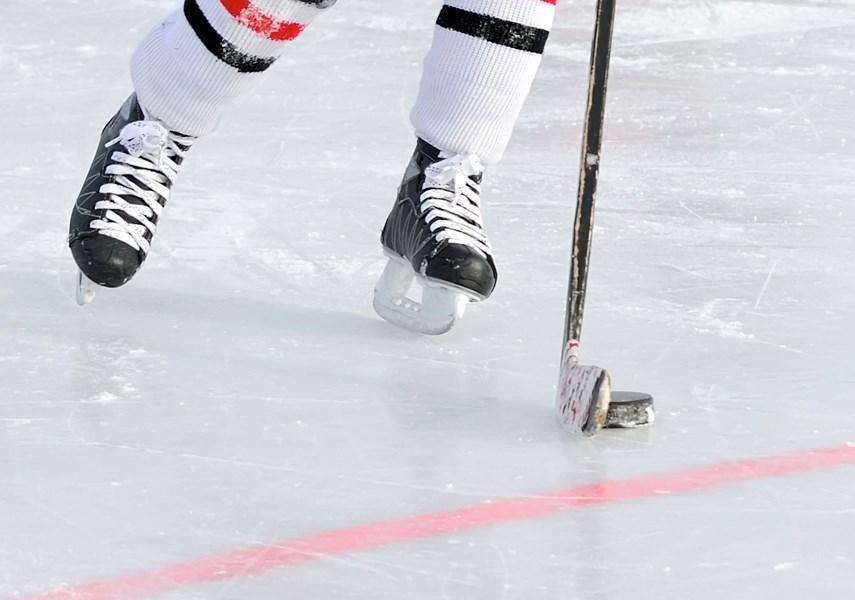 hockey Dreamstime