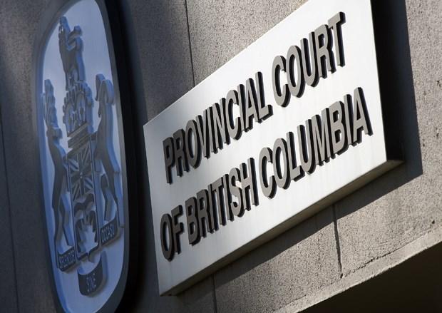 NV provincial court