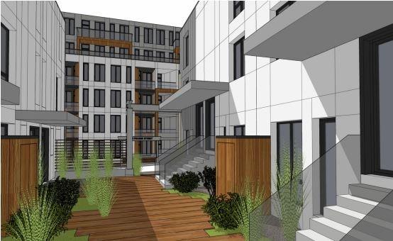 Rendering Cornerstone Architecture