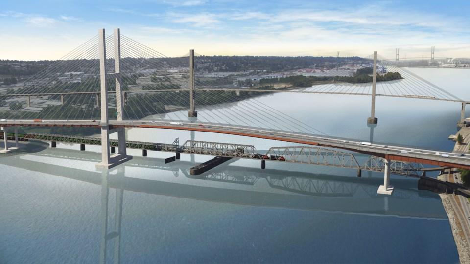 Pattullo Bridge replacement