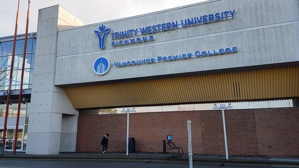 Trinity Western University (TWU)