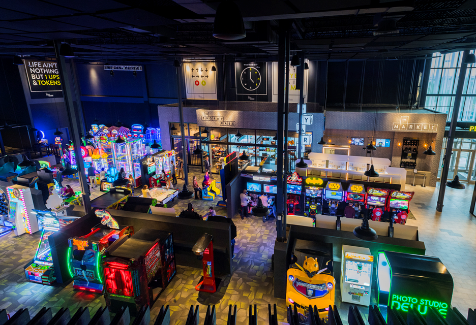 I toured this Burnaby mall's mind-blowing new entertainment complex_4
