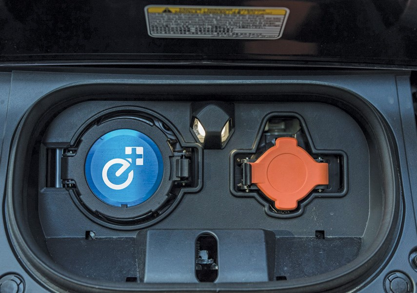 CLEAN DRIVING: Here's to choose between hybrids, EVs and PHEVs_3