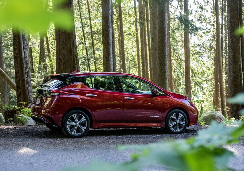 CLEAN DRIVING: Here's to choose between hybrids, EVs and PHEVs_4