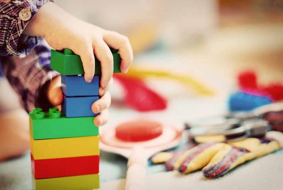 delta childcare