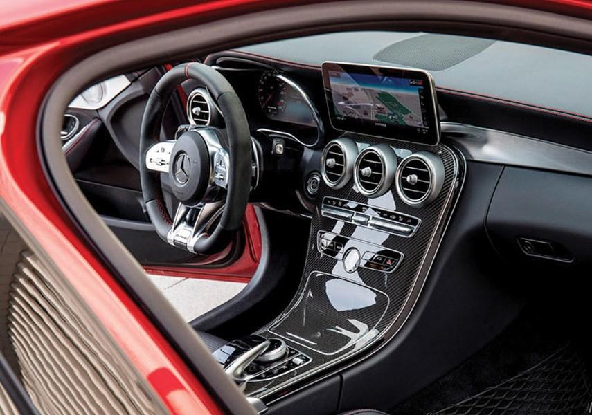 REVIEW: Mercedes makes a world-class little wagon_0