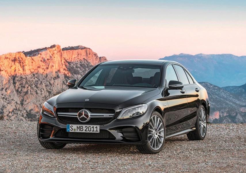 REVIEW: Mercedes makes a world-class little wagon_1
