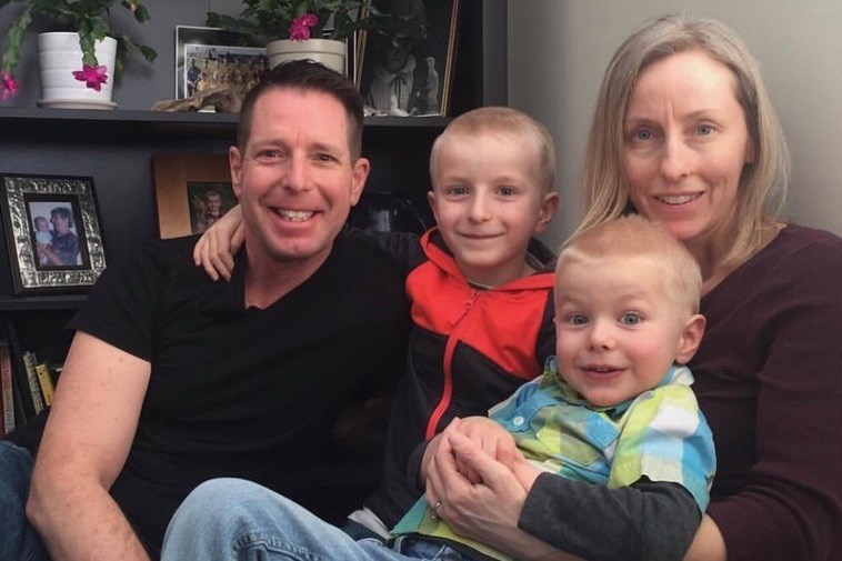Cochlin family