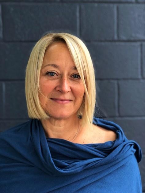 Director Deborah Wainwright.