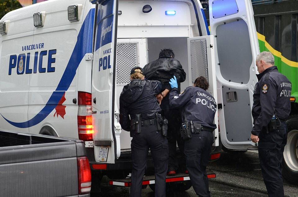 The VPD's to-do list for 2020 is a long one, and covers everything from tracking detainees to helpin