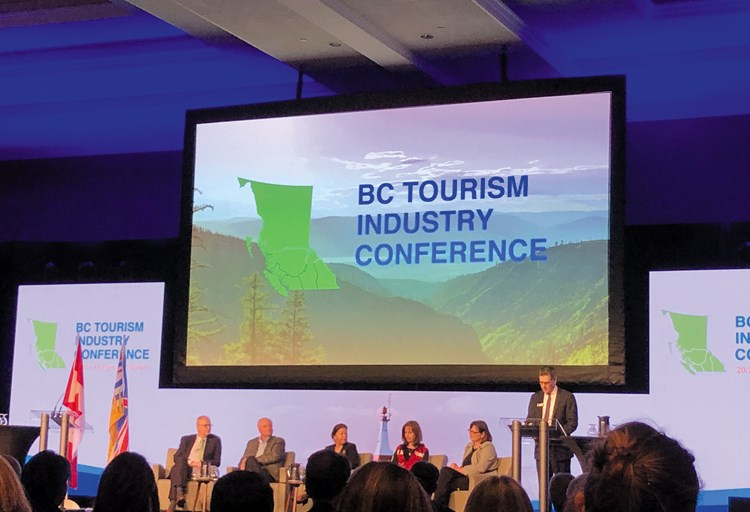 Tourism conference WEB