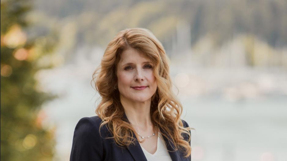 Employment lawyer Andrea Raso
