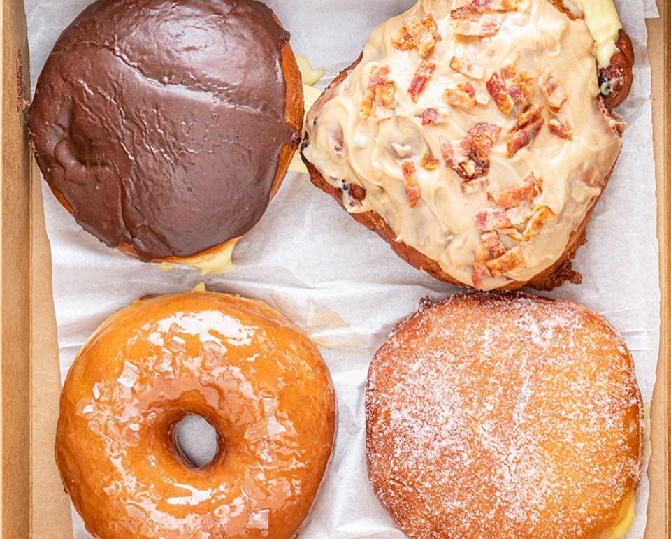Boca Grande Donut