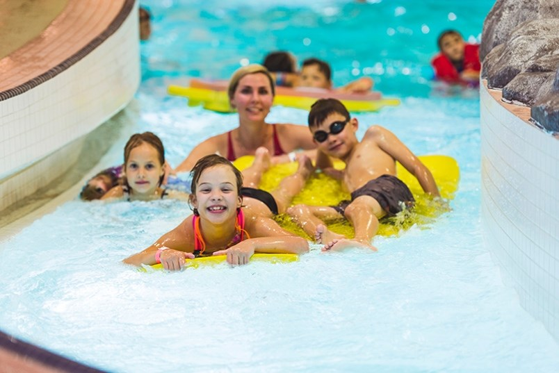 Students will not be able to pass their spring break at community centres in the Tri-Cities, after all three municipalities shut down their recreation complexes on Monday to reduce the transmission of COVID-19.