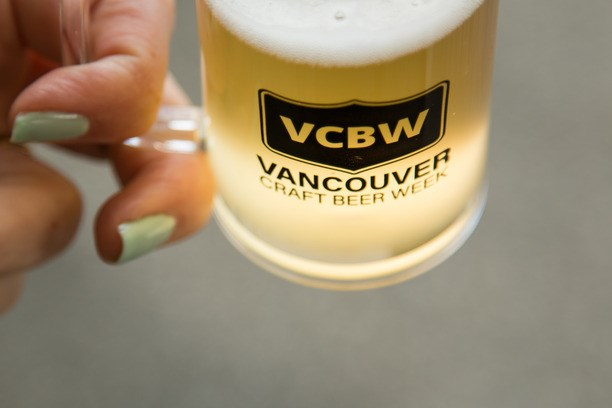 VCBW 2020 is being postponed due to the ongoing COVID-19 outbreak. Photo Two Peas Photography