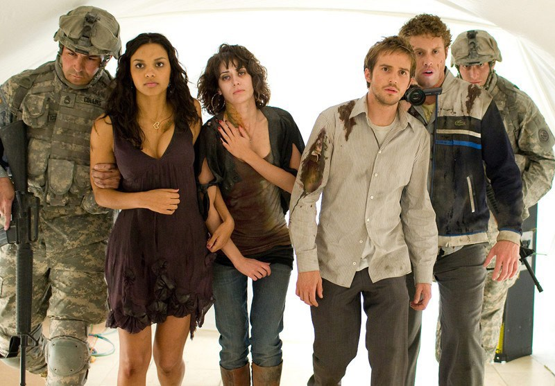 Cloverfield movie still