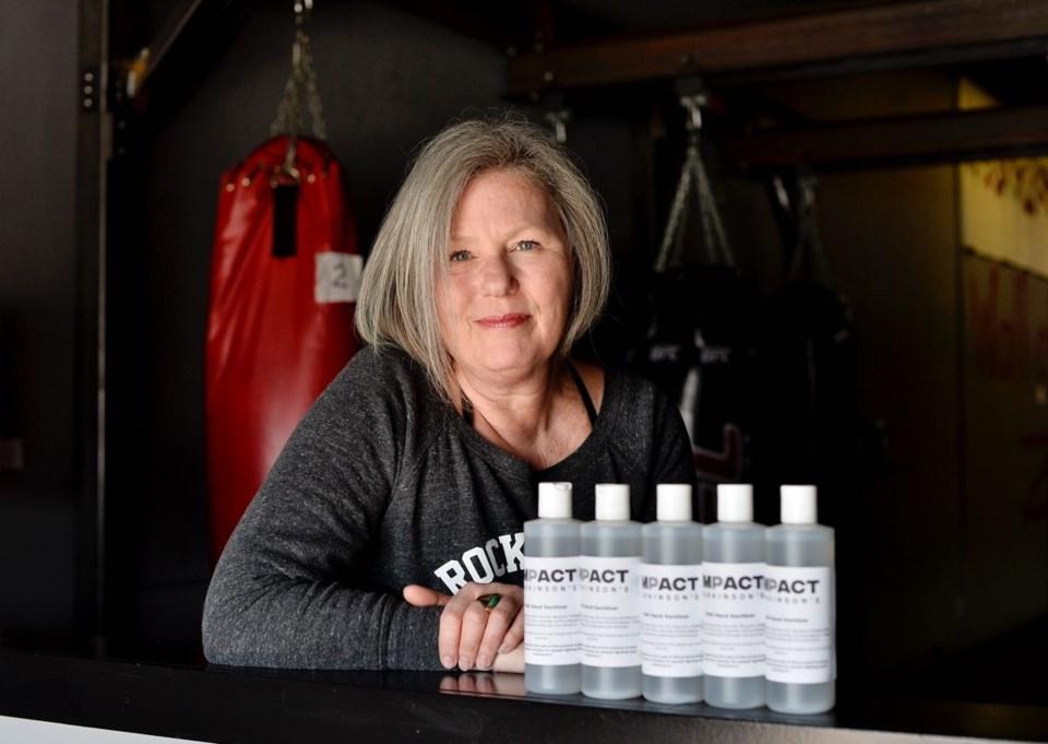 IMPACT Parkinson's Robyn Murrell
