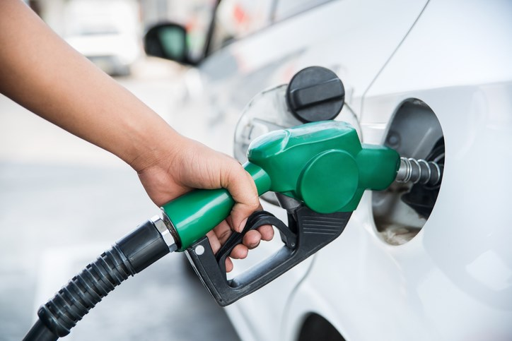 While gas prices have dropped considerably in Vancouver, the biggest drop in prices have been seen