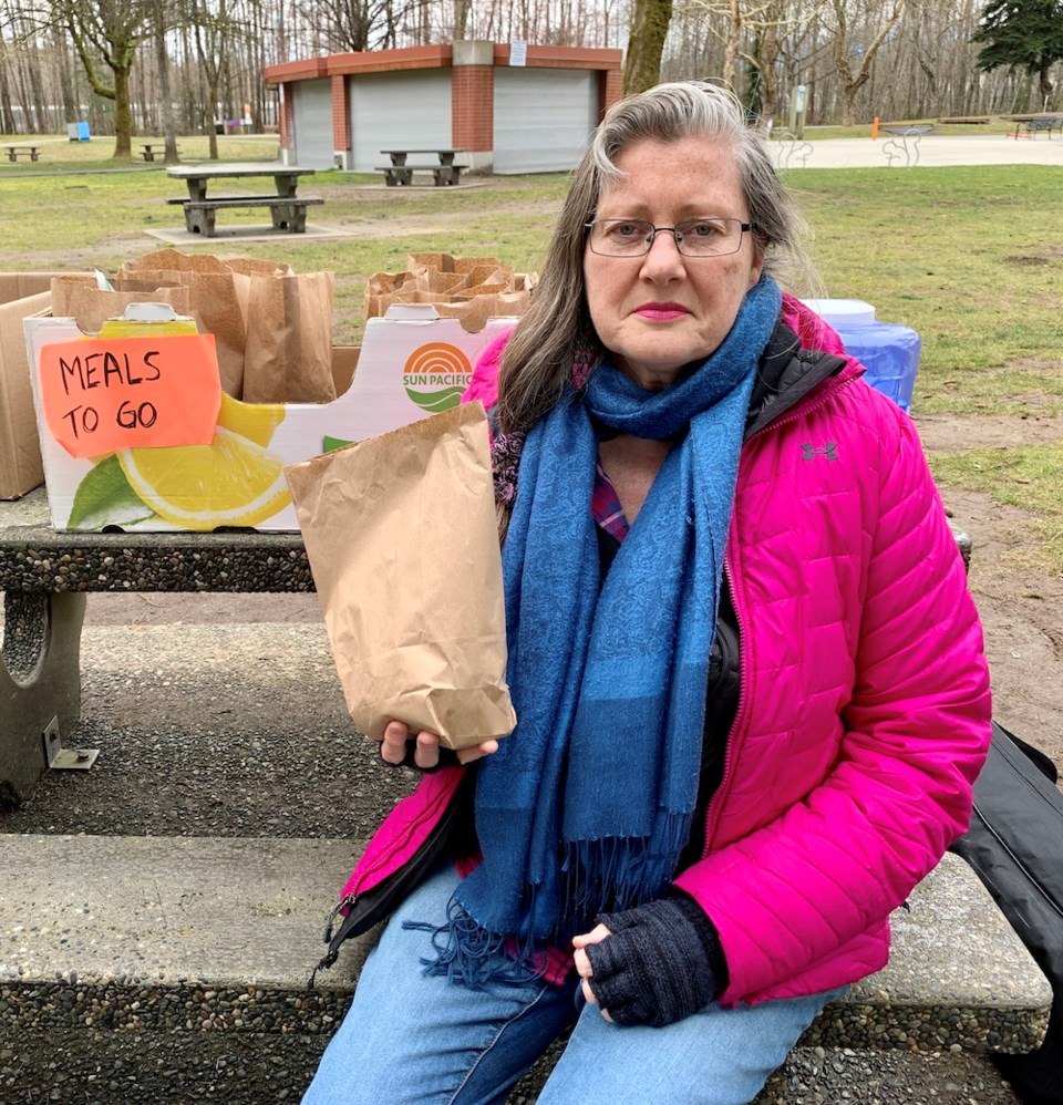 Tri-City churches step in to feed homeless and others in need_1
