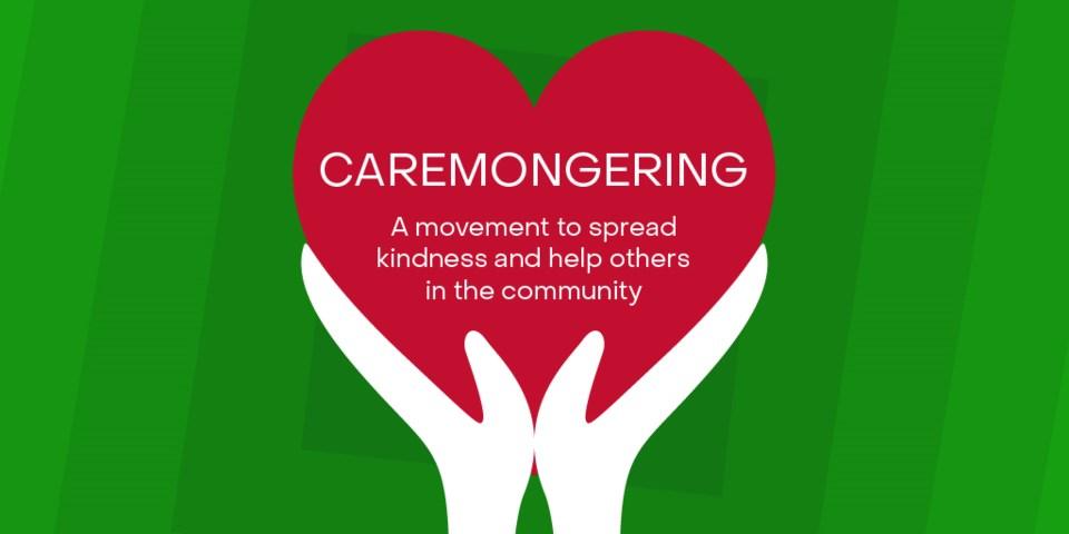 Kamloops Caremongering