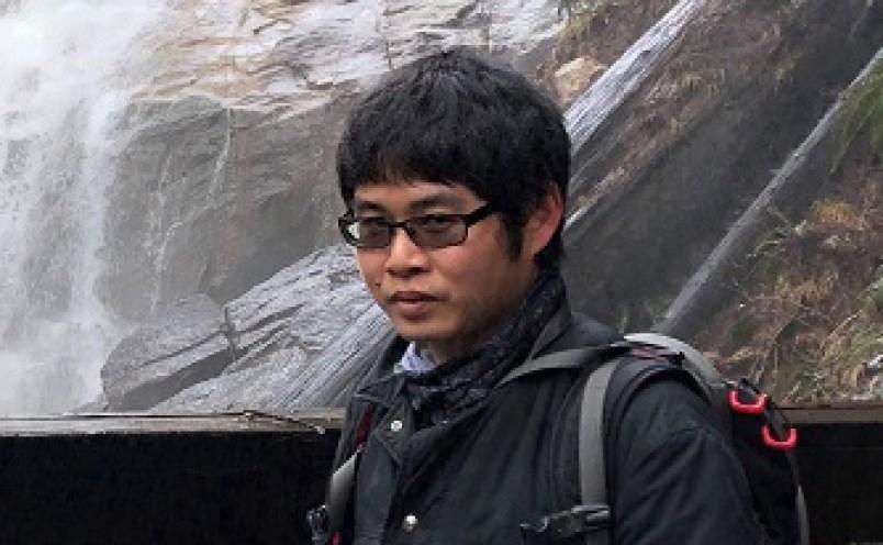 Ryoji Fujita