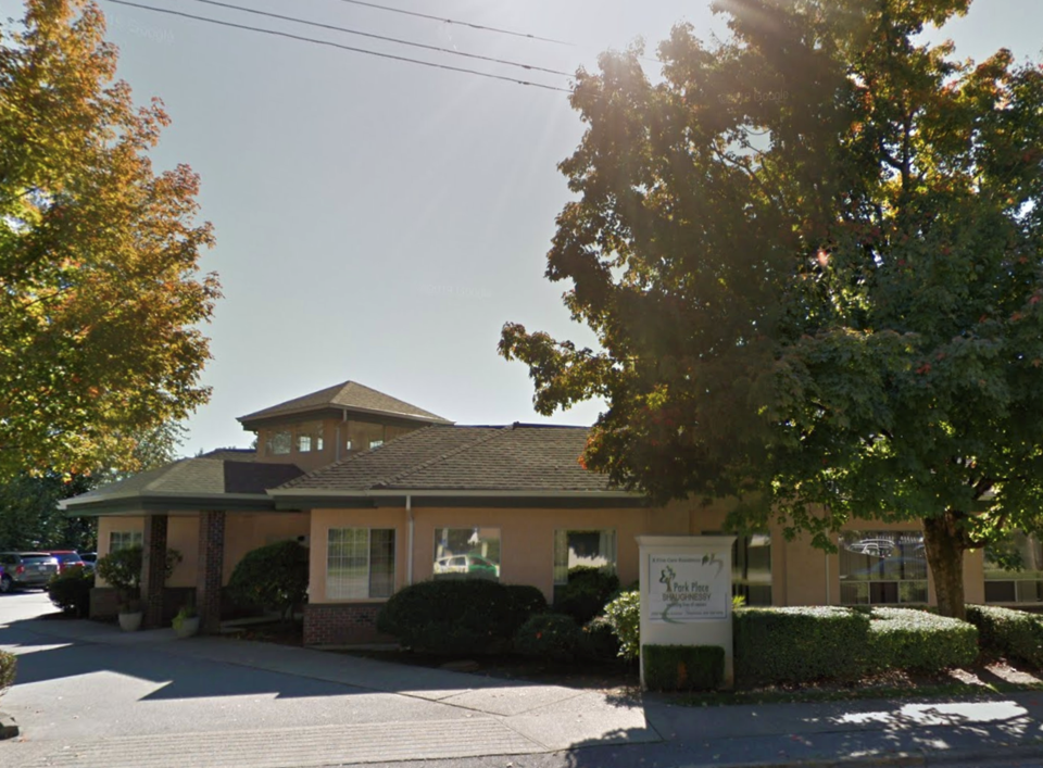 COVID-19 patient identified at Port Coquitlam care home