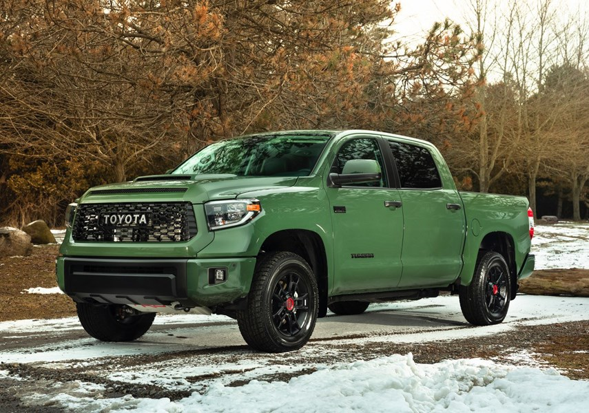 REVIEW: Toyota Tundra TRD Pro is still the king of trucks_1