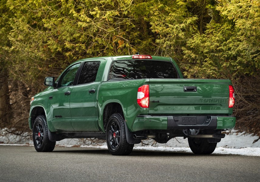 REVIEW: Toyota Tundra TRD Pro is still the king of trucks_2