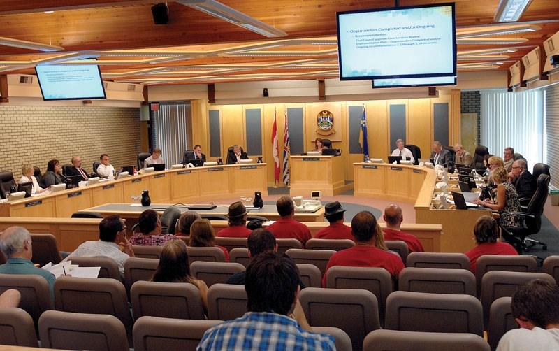 Council chambers WEB