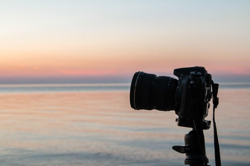 camera, stock photo, photography