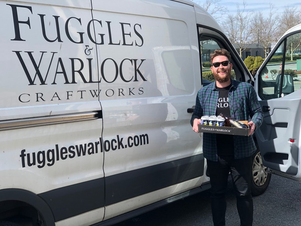 Fuggles & Warlock