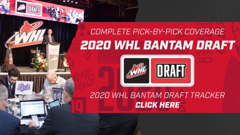 Western Hockey League draft