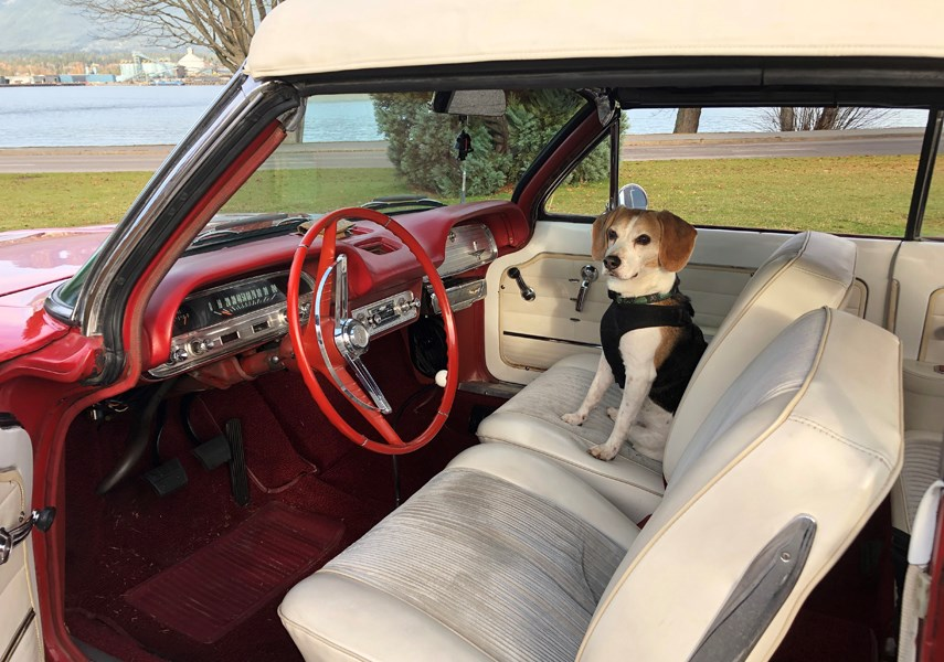 WHAT'S IN YOUR GARAGE: Bill Pomeroy's 1963 Corvair_0