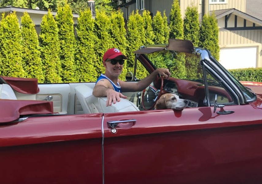WHAT'S IN YOUR GARAGE: Bill Pomeroy's 1963 Corvair_4