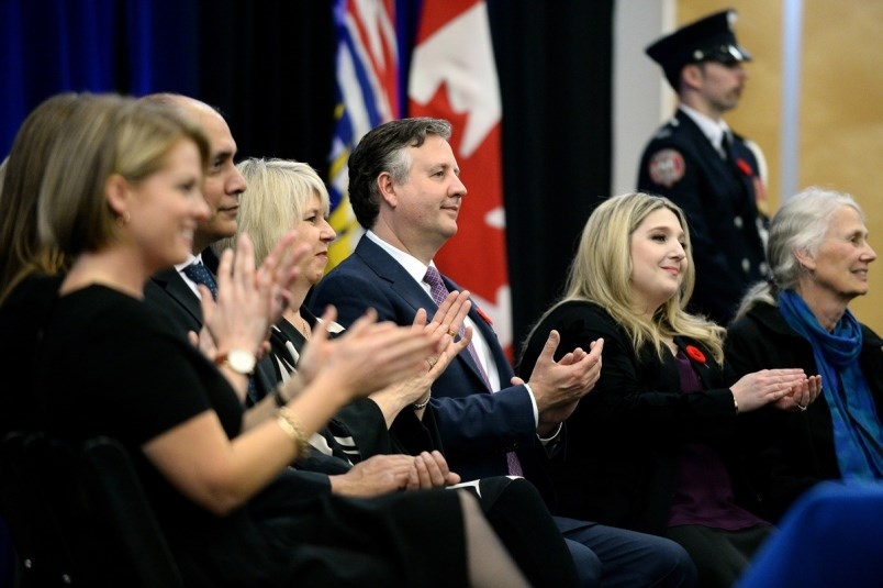 Vancouver council made it official Tuesday and unanimously agreed to a 10 per cent pay cut