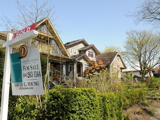 Western cities will bear brunt of housing downturn, analysts say.