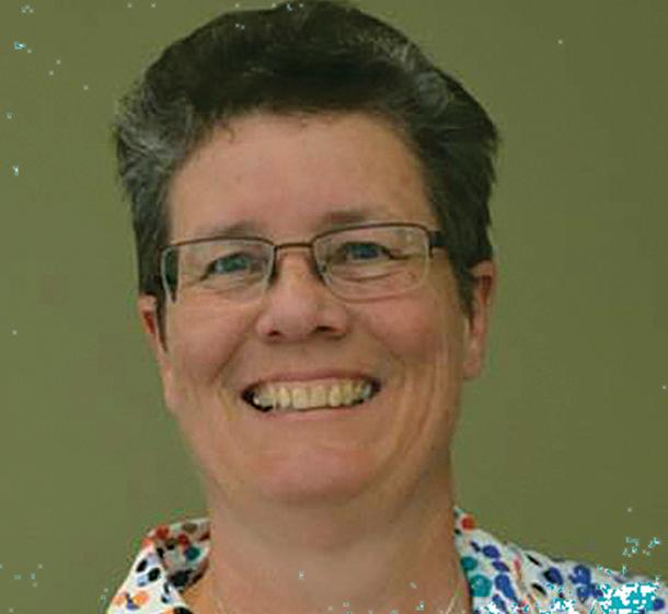 Rev. Leann Blackert