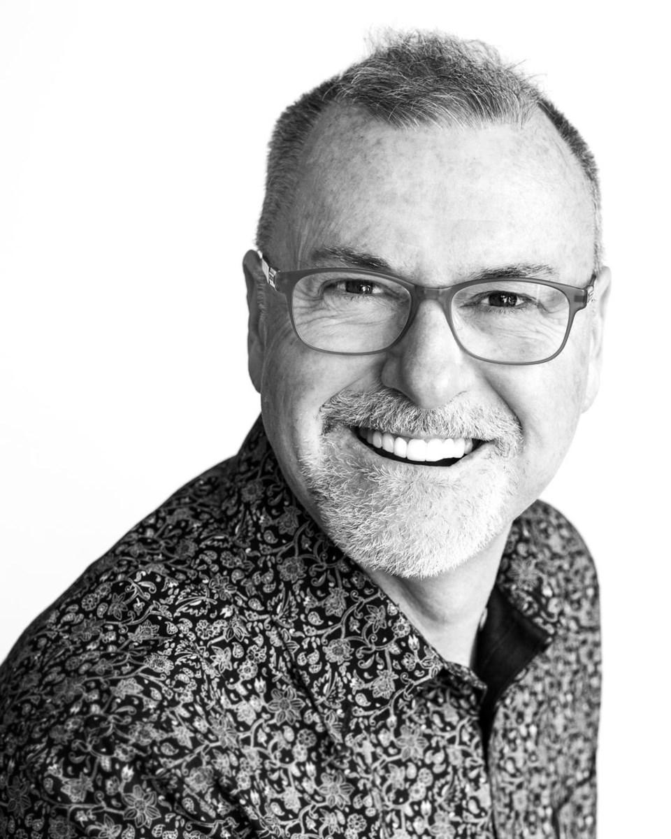Dave Doroghy