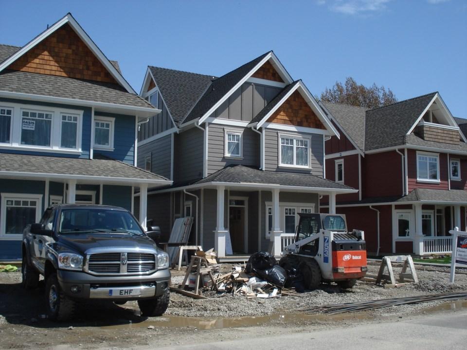 delta housing