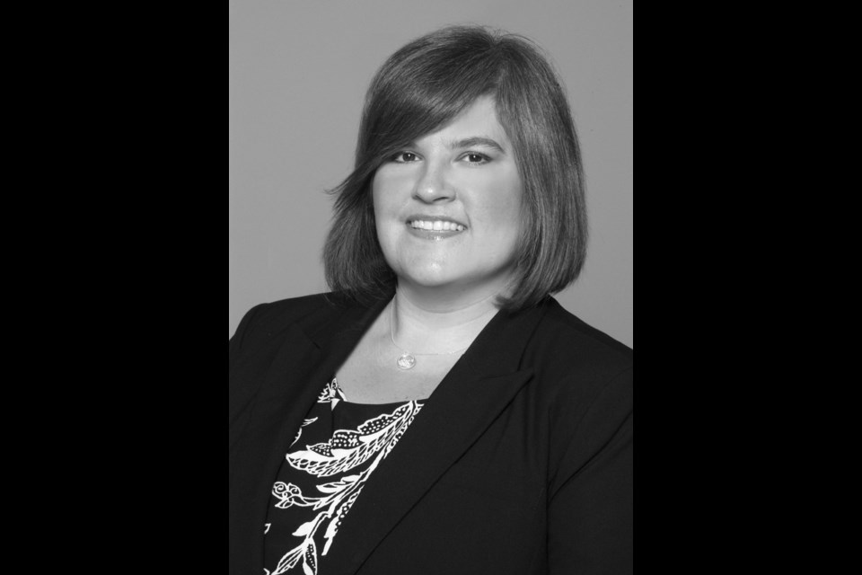 Kristina Thomas of Sea Glass Wealth Advisory Group