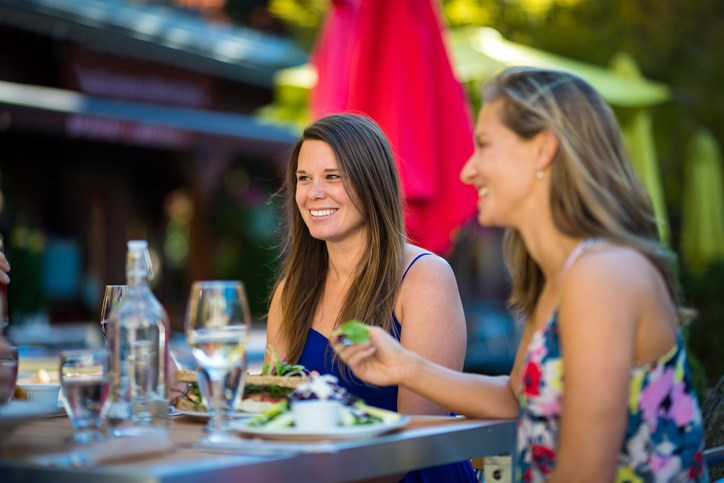 More patios could be coming to a street near you