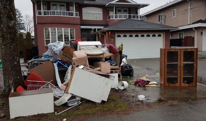burnaby landlord absentee